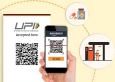 Pay using Amazon Pay UPI at Nearby  Stores