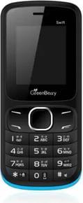 GreenBerry Swift