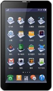 Spice Mi-730 Tablet