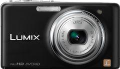 Panasonic Lumix FX-78 Point & Shoot