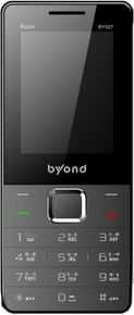 Byond BY027