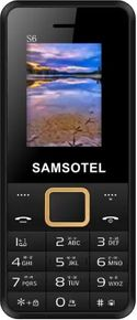 SAMSOTEL S6 vs Vivo U20