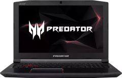 Acer Predator Helios PH315-51 Gaming Laptop vs Dell G3 15 3579 Laptop
