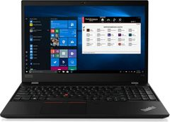 Lenovo Thinkpad P15s 20T5S13J00 Laptop (10th Gen Core i5/ 16GB/ 512GB SSD/ Win 10/ 2GB Graph)