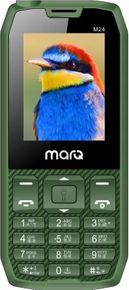 MarQ by Flipkart M24 Armor