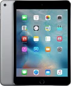 Apple iPad Mini 4 (WiFi+16GB)