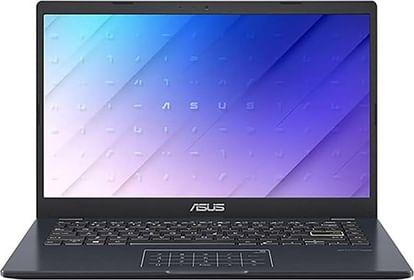Asus E410-EK003T Laptop (Celeron N4020/ 4GB/ 256GB SSD/ Win10)
