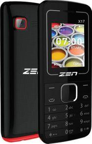 Zen X17