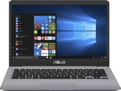 Asus VivoBook X411QA-EK201T Laptop (APU Quad Core A12/ 8GB/ 512GB SSD/ Win10 Home)