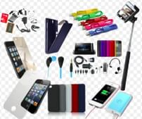 Upto 98% OFF: Mobile Accessories Starting @ Rs. 19
