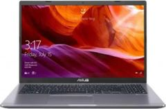 Asus M509DA-EJ582T Laptop vs HP 15s-du0050TU Laptop