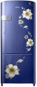 Samsung RR22N3Y2ZU2 212 L 3-Star Single Door Refrigerator
