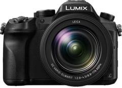 Panasonic Lumix DMC-FZ2500GA Mirrorless Camera Body with 24-480 mm Lens