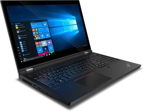 Lenovo ThinkPad P15 20TRS04Q00 Laptop (10th Gen Core i7/ 16GB/ 1TB SSD/ Win10/ 4GB Graph)