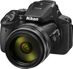 Nikon Coolpix P900 16 MP Point & Shoot Camera