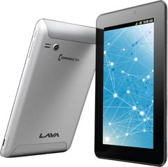 Lava E-Tab Z7C Connect Plus WiFi+3G (4GB)