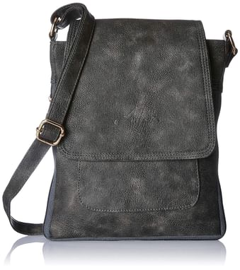 2954e06b84 Alessia74 Women s Sling Bag (Grey) (PBG149D)