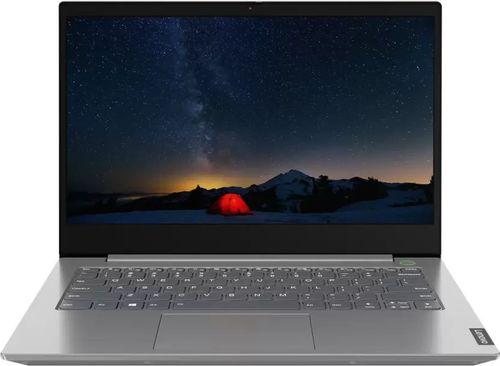 Lenovo ThinkBook 20SLA047IH Laptop (10th Gen Core i3/ 4GB/ 1TB/ Win10)