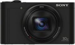 Sony Cyber-shot DSC-WX500 Point & Shoot Camera