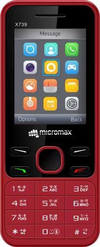 Micromax X739