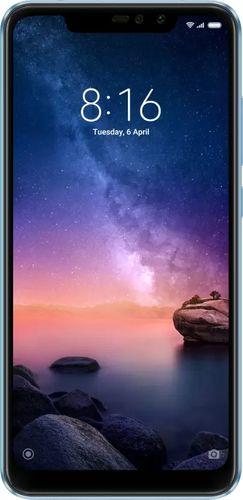 Xiaomi Redmi Note 6 Pro (6GB RAM + 64GB)