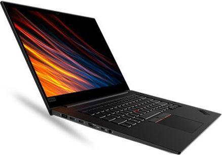 Lenovo Thinkpad P1 20QT0016US Laptop (9th Gen Core i7/ 16GB/ 512GB SSD/ Win 10)