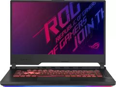 Asus ROG Strix G G531GD-BQ026T Gaming Laptop vs Acer Nitro 5 AN515-43 Gaming Laptop