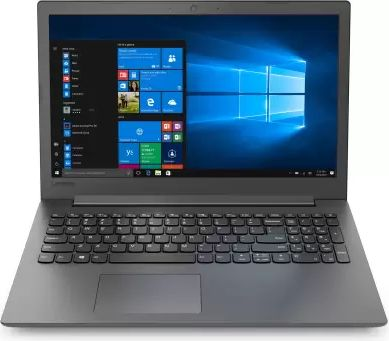 Lenovo Ideapad 130 81H70008IN Laptop (8th Gen Core i5/ 4GB/ 1TB/ Win10 Home)