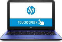 HP 15-ba081nr (X0H90UA) Notebook (AMD A8/ 4GB/ 1TB/ Win10/ Touch)