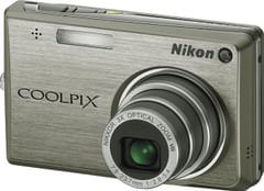 Nikon Coolpix S700 Advanced Point & Shoot Camera