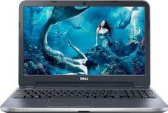 Dell Inspiron 7537 (4th Gen- Intel Core I7/8 GB/1TB/ NV 2 GB GT750M/Win8/touch)