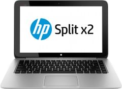 HP Split 13-m009TU X2 Laptop (3rd Gen Ci3/ 4GB/ 500GB 64GB SSD/ Win8/ Touch)