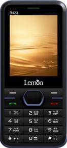 Lemon B423