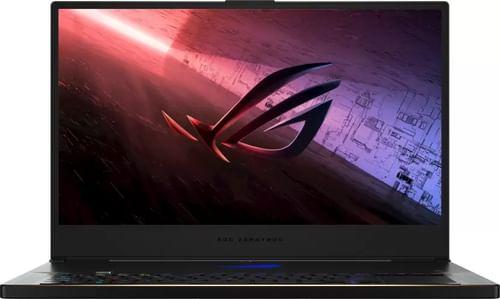 Asus ROG Zephyrus S17 GX701LV-HG056TS Gaming Laptop (10th Gen Core i7/ 16GB/ 1TB SSD/ Win10 Home/ 6GB Graph)