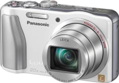 Panasonic Lumix ZS20 14.1MP Digtial Camera