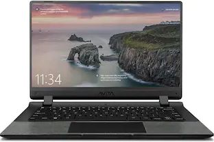 Avita Essential NE14A2INC433 Laptop (Celeron N4000/ 4GB/ 256GB SSD/ Win10 Home)
