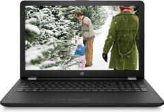 HP 15-BS580TX Laptop (6th Gen Ci3/ 8GB/ 1TB/ Win10 Home/ 2GB Graph)