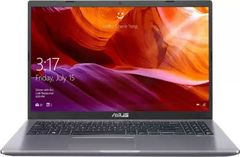 Asus VivoBook 14 X412FA Laptop vs Asus M509DA-EJ572T Laptop