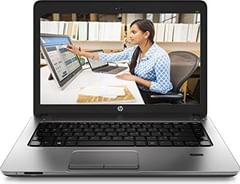 HP 250 G3 Notebook J7V52PA Laptop(Intel Core i3/4GB/500B/DOS)