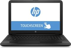 HP 15-BE011TU Laptop (6th Gen Ci3/ 4GB/ 1TB/ FreeDOS)