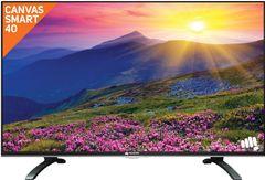 Micromax Canvas Pro Smart S2 (40-inch) Full HD Smart TV