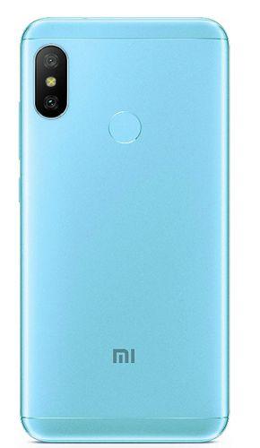 Xiaomi Redmi 6 Pro (4GB RAM + 64GB)