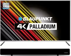 Blaupunkt BLA50AU680 50-inch Ultra HD 4K Smart LED TV
