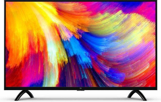 7615b684fdd Xiaomi Mi LED Smart TV 4A 32-inch Best Price in India 2019