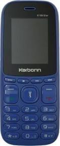 OnePlus Nord CE 5G vs Karbonn K109 Star