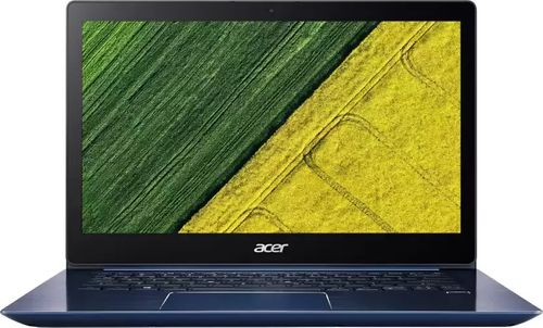 Acer Swift 3 SF315-51 (UN.GSKSI.001) Laptop (8th Gen Ci5/ 8GB/ 1TB/ Win10 Home)