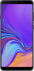 Samsung Galaxy M31 vs Samsung Galaxy A9 (2018)