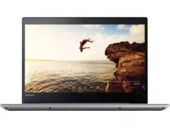 Lenovo Ideapad 320-14AST (80XU004WIN) Laptop (AMD Dual Core A6/ 4GB/ 500GB/ Win10)