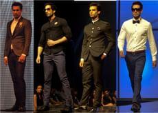 Flat 50% OFF: Blackberry Men's Clothing