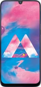 Samsung Galaxy M30 (6GB RAM + 128GB) vs Samsung Galaxy M30s